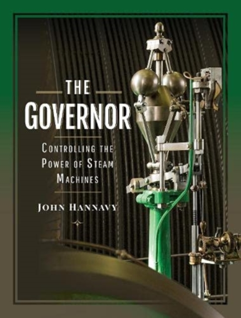 Governor: Controlling the Power of Steam Machines