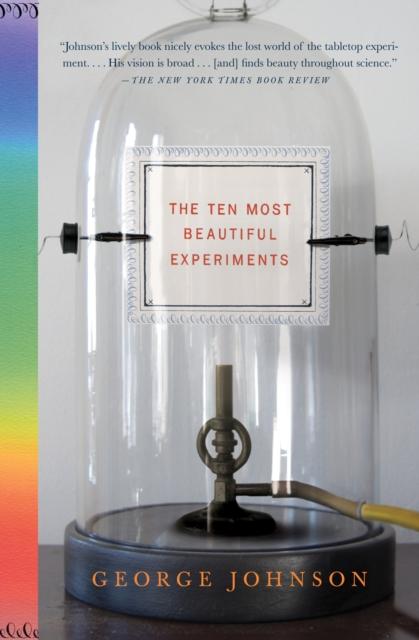 Ten Most Beautiful Experiments