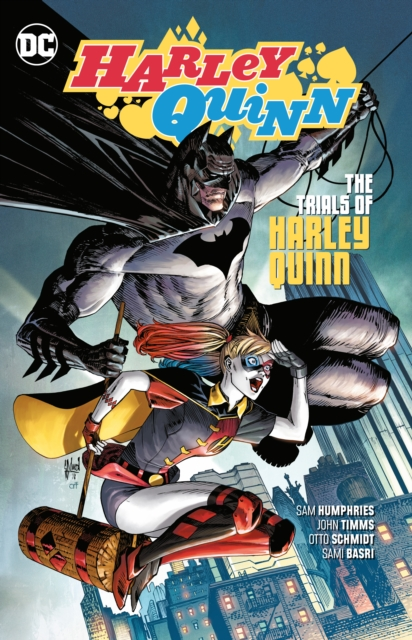 Harley Quinn Volume 3