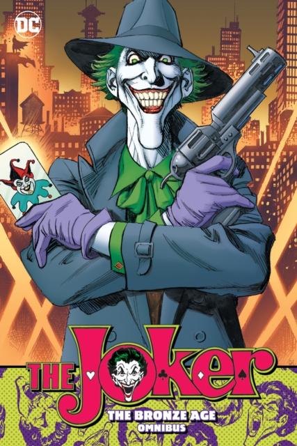 Joker: The Bronze Age Omnibus