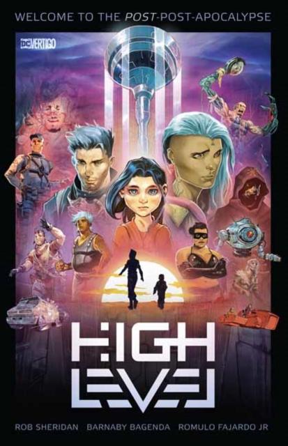 High Level Volume 1