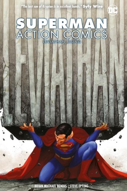 Superman: Action Comics Volume 2