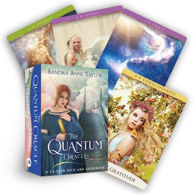 Quantum Oracle