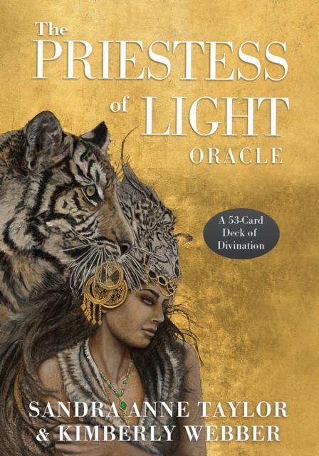 Priestess of Light Oracle