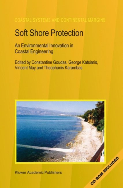 Soft Shore Protection