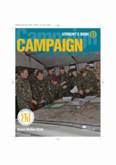Campaign 3 Student Book