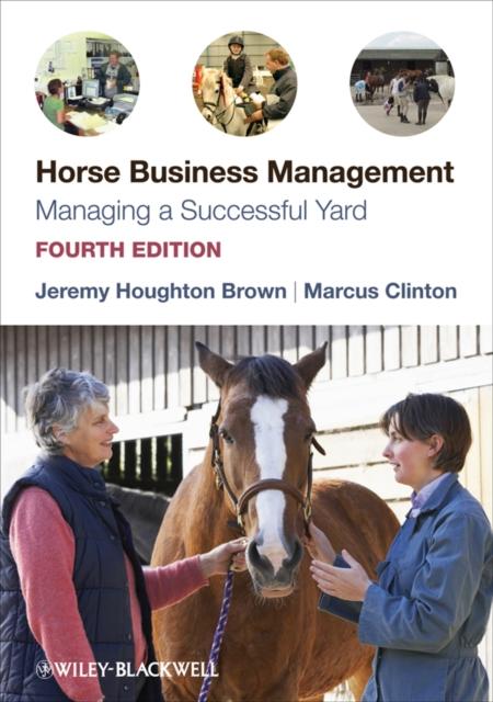 Horse Business Management