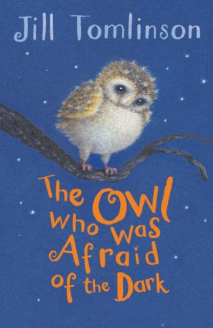 Owl Who Was Afraid of the Dark