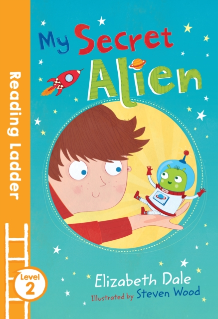My Secret Alien