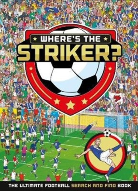 Where's The Striker?