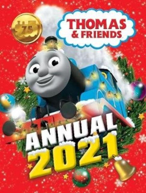 Thomas & Friends Annual 2021