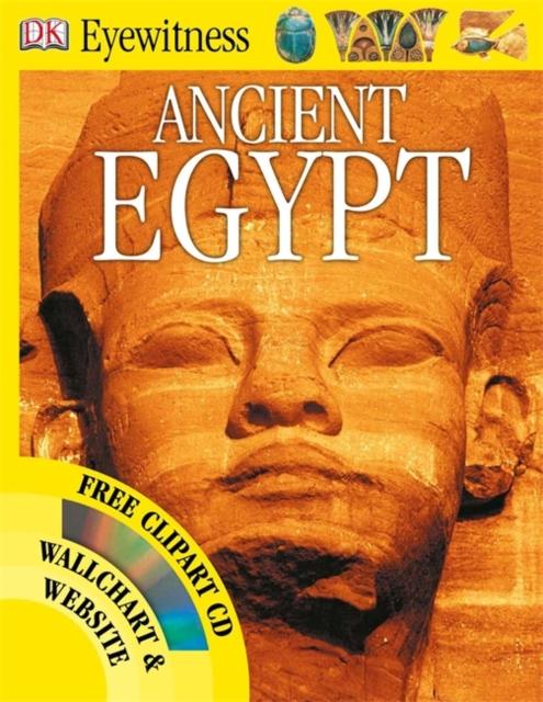 DK: ANCIENT EGYPT