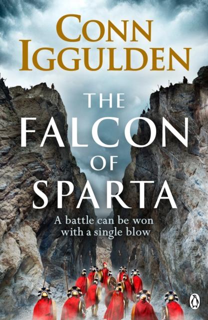 Falcon of Sparta