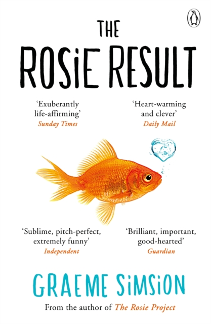 Rosie Result