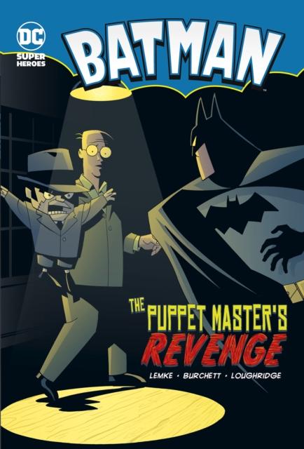 Puppet Master's Revenge