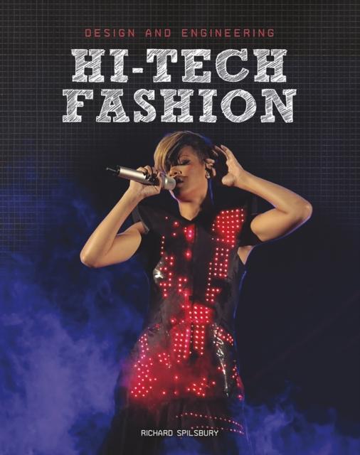 Hi-Tech Fashion