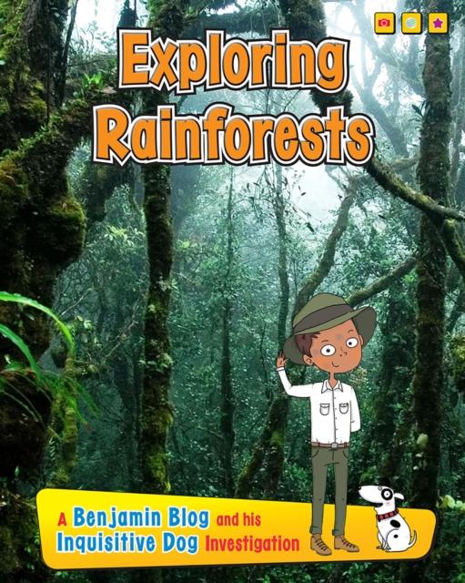 Exploring Rain Forests