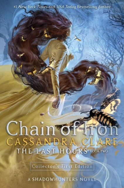Last Hours 2: Chain of Iron