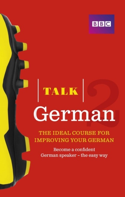 Talk German 2 (Book/CD Pack)