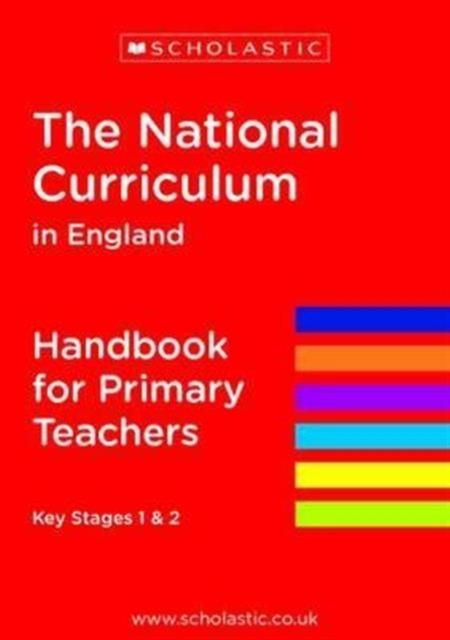 National Curriculum in England - Handbook for Primary Teachers