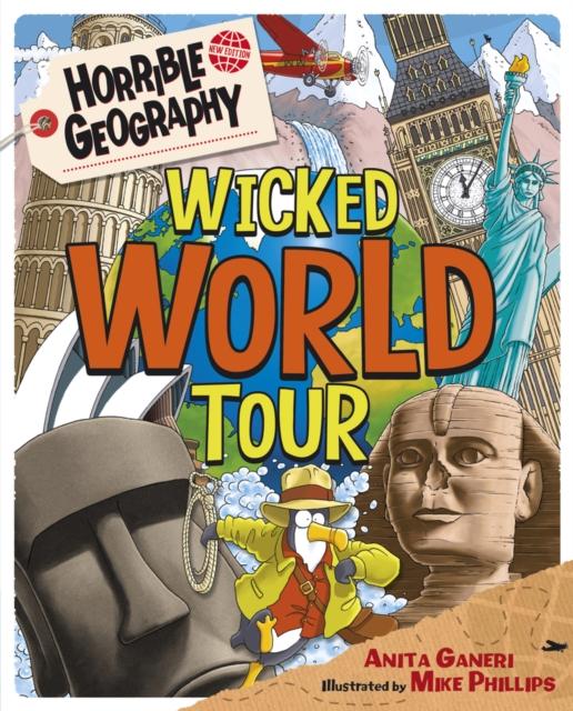 Wicked World Tour