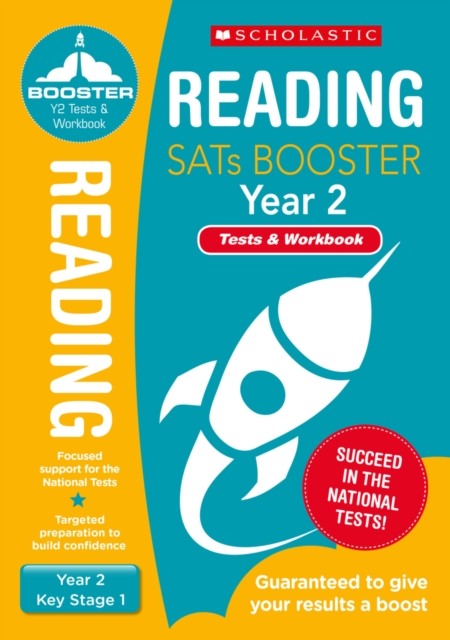 Reading Pack (Year 2)