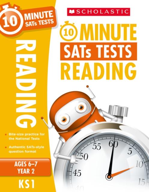 Reading - Year 2