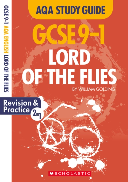 Lord of the Flies AQA English Literature