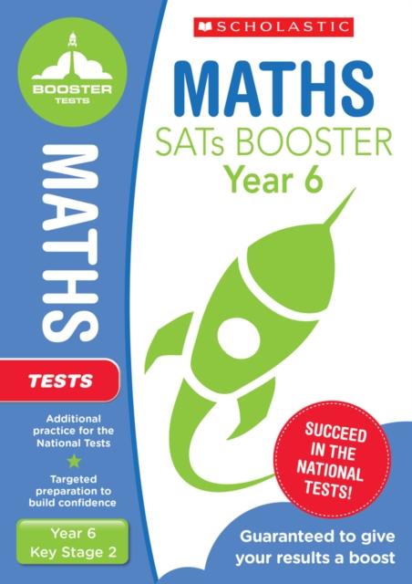 Maths Tests (Year 6) KS2