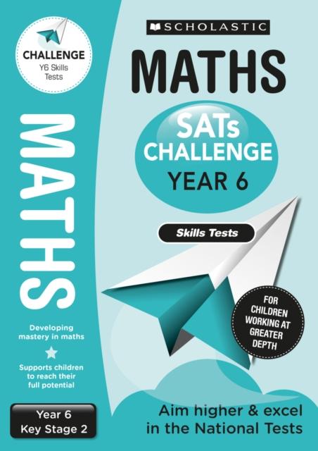Maths Skills Tests (Year 6) KS2