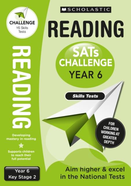 Reading Skills Tests (Year 6) KS2