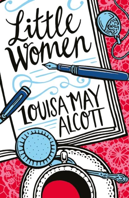 Scholastic Classics: Little Women