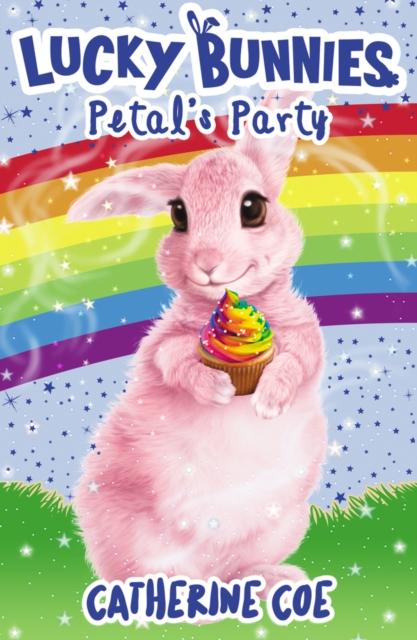 Lucky Bunnies Book 2