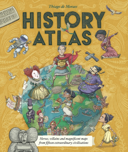 History Atlas