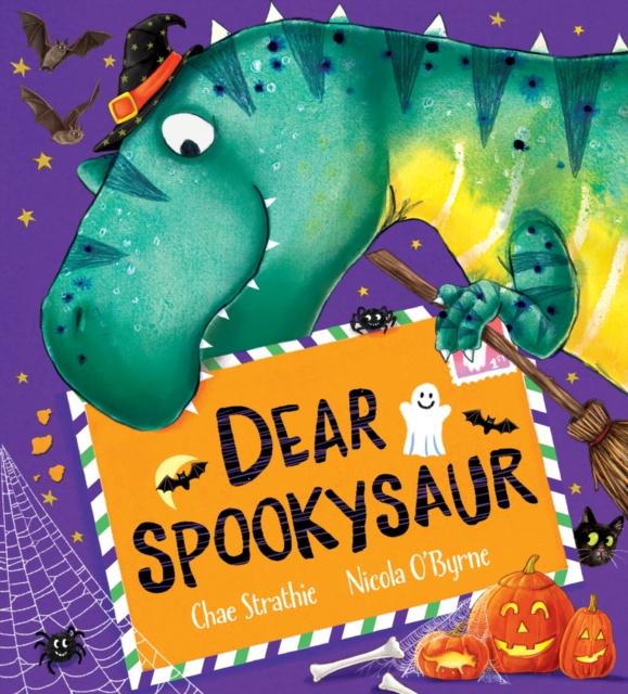 Dear Spookysaur (PB)
