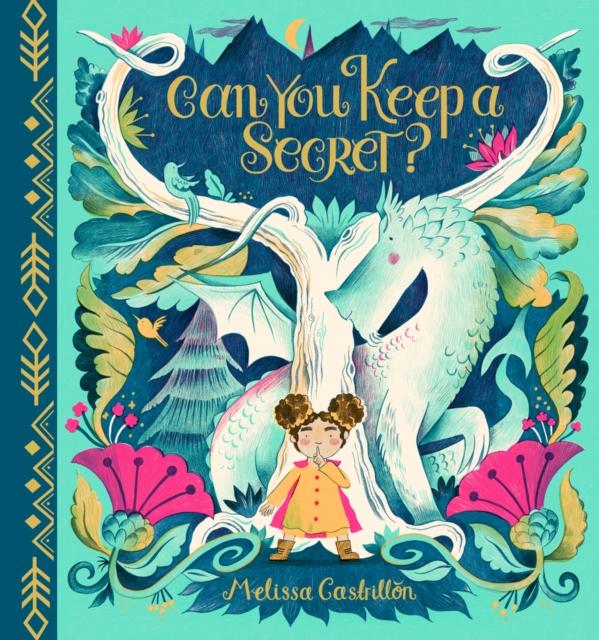 Can You Keep a Secret? PB