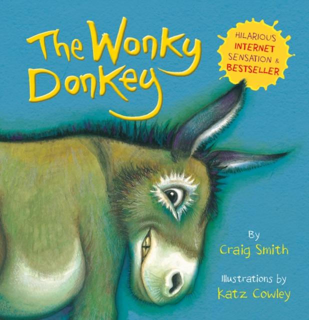 Wonky Donkey (BB)