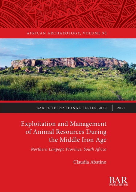 Exploitation and Management of Animal Resources During the Middle Iron Age