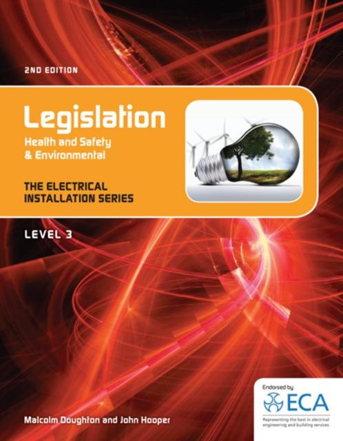 EIS: Legislation Health and Safety & Environmental