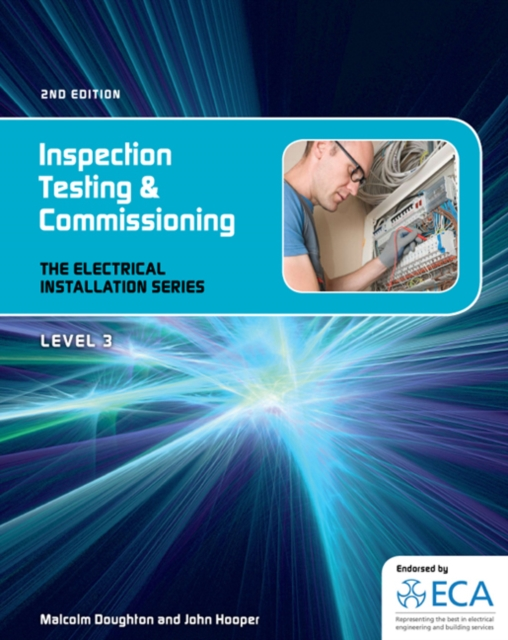 EIS: Inspection Testing and Commissioning
