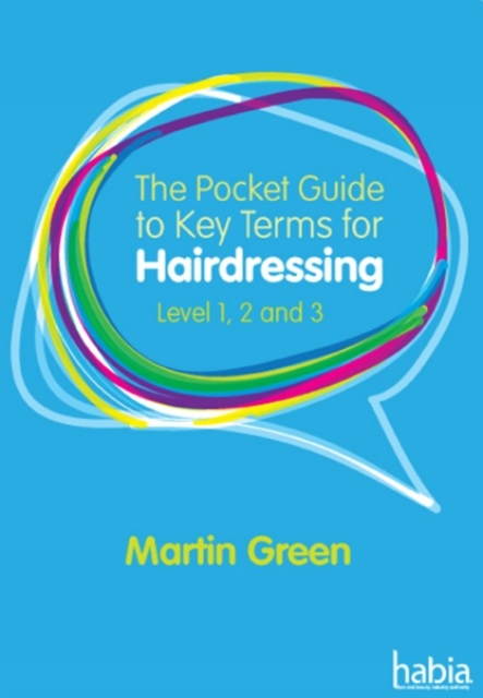 Pocket Guide to Key Terms for Hairdressing