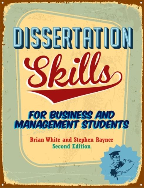 Dissertation Skills