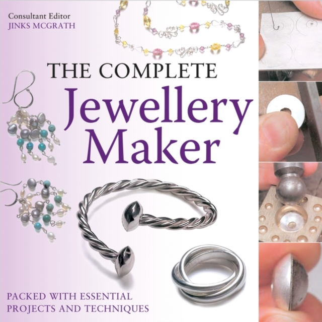 Complete Jewellery Maker
