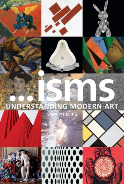 Understanding Modern Art New Edition