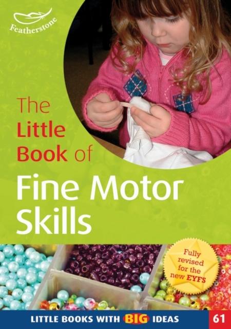 Little Book of Fine Motor Skills