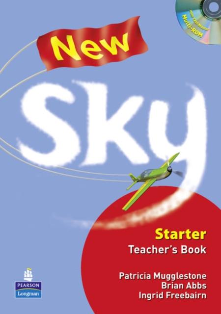 New Sky Teacher's Book and Test Master Multi-Rom Starter Pack