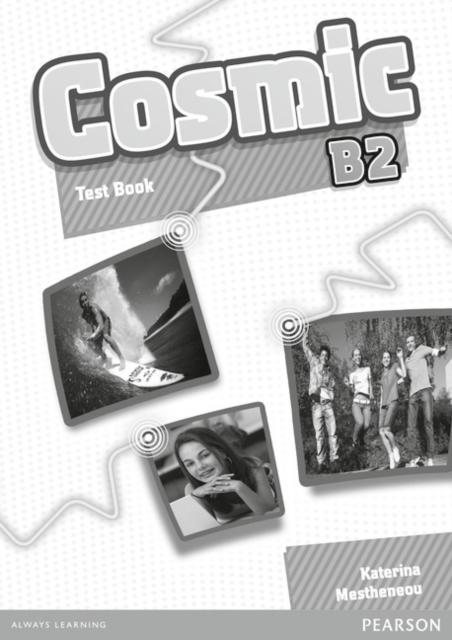 Cosmic B2 Test Book