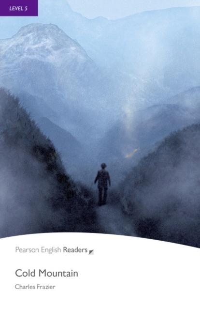 Level 5: Cold Mountain Book and MP3 Pack