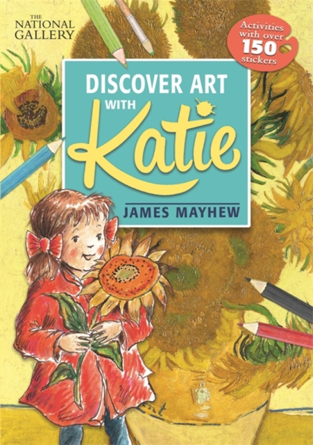 National Gallery Discover Art with Katie