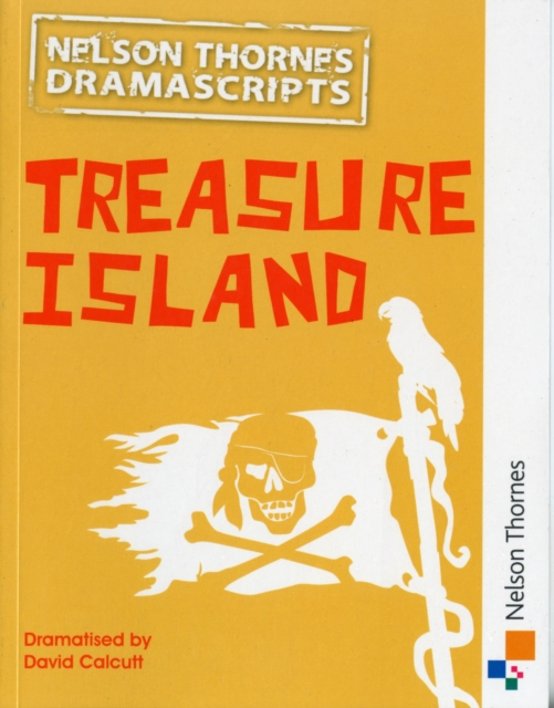 Oxford Playscripts: Treasure Island